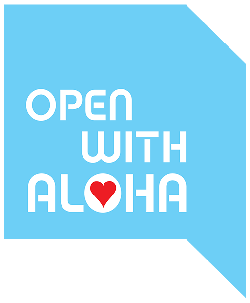 Open With Aloha